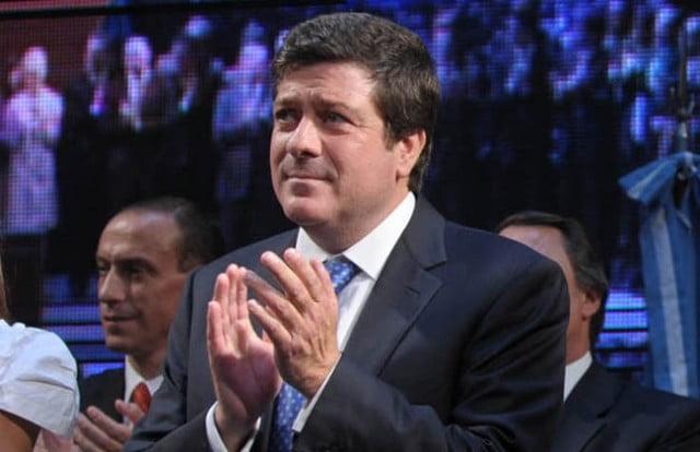 Mariotto honró a los hacedores de 30 años de democracia ininterrumpida