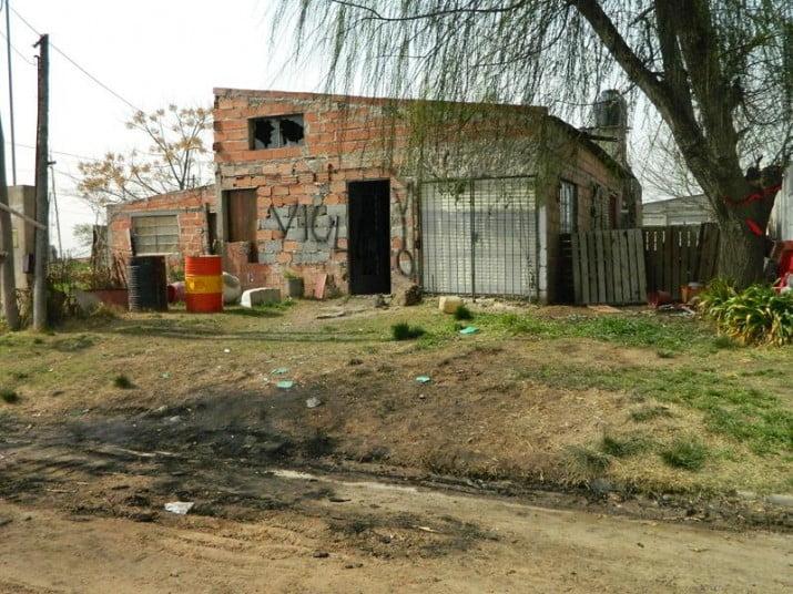 Tandil: vecinos reclamaron justicia por abusos de menores en un merendero