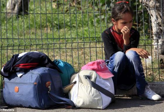 El 51% de los migrantes vive en la provincia de Buenos Aires