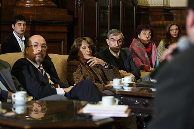 La CIDH elogió la Ley de Medios y restó trascendencia a denuncia de periodistas