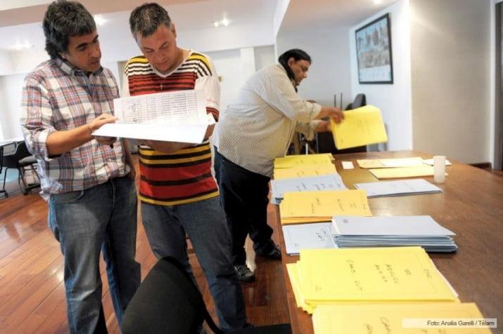 Los candidatos del PJ en los 135 distritos: en Bahía Blanca, habrá internas