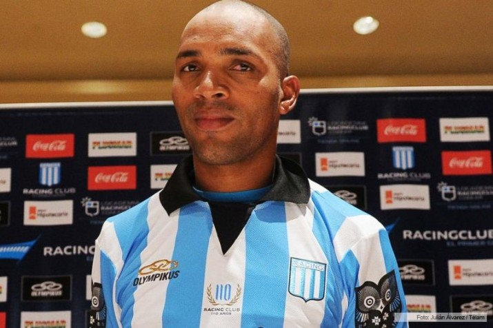 Regueiro rescindió su contrato y seguirá su carrera en Uruguay