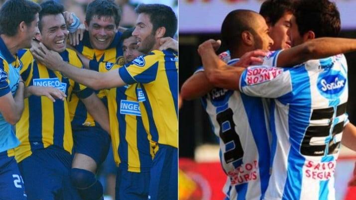 Central recibe a Rafaela y Godoy Cruz a Belgrano de Córdoba