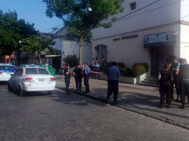 Rosario: ejecutan a tres hombres en presuntas venganzas narco