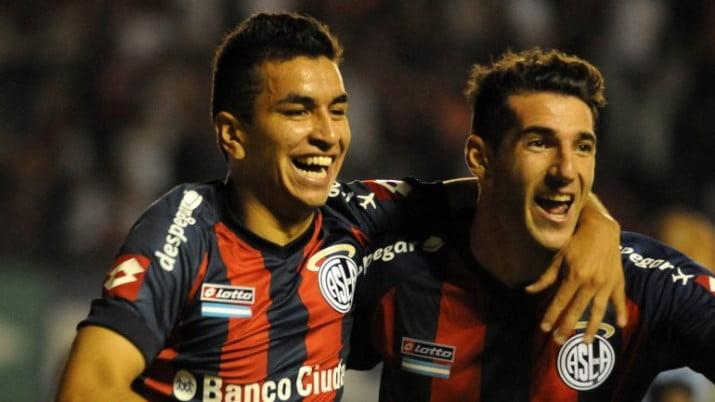 San Lorenzo derrotó a Belgrano y es el único puntero del campeonato
