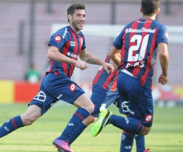El líder San Lorenzo recibe a Atlético Rafalea