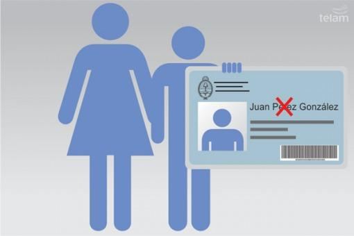 Autorizan la supresión del apellido paterno a un joven abandonado por su padre