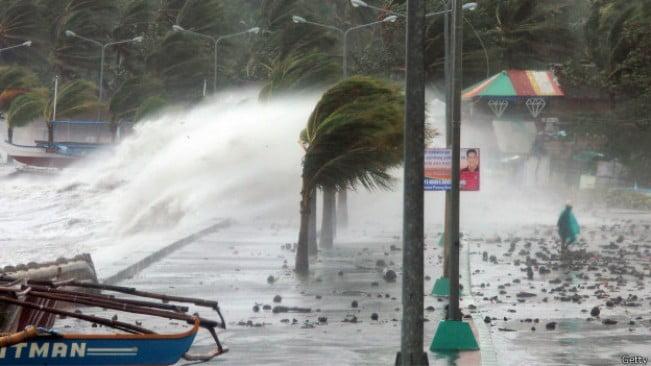Ya son más de 10.000 los muertos por el tifón Yolanda en Filipinas