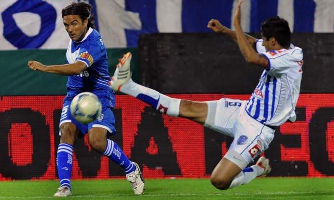 Vélez recibe a Godoy Cruz en el comienzo de la antepenúltima fecha