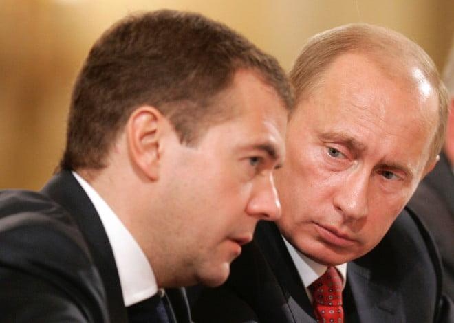 """Tras atentados, Putin prometió """"aniquilar"""" a los terroristas"""