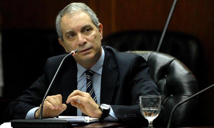 Julio Alak anunció que en 2014 se penalizará a los clientes de la trata