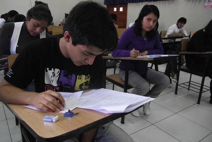 Informe PISA 2012: la Argentina retrocedió en su calidad educativa
