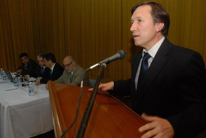 Bevilacqua creó una Comisión de Seguimiento de Servicios Públicos