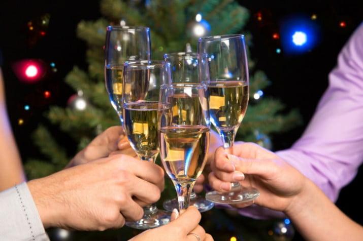 La Provincia también decretó asueto para las Fiestas