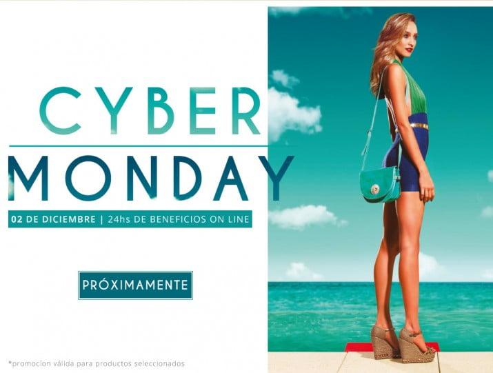 Comenzó el Cyber Monday con rebajas en ventas por Internet