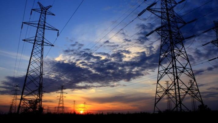 Nuevo récord de demanda de energía para un día sábado:20.605 megavatios