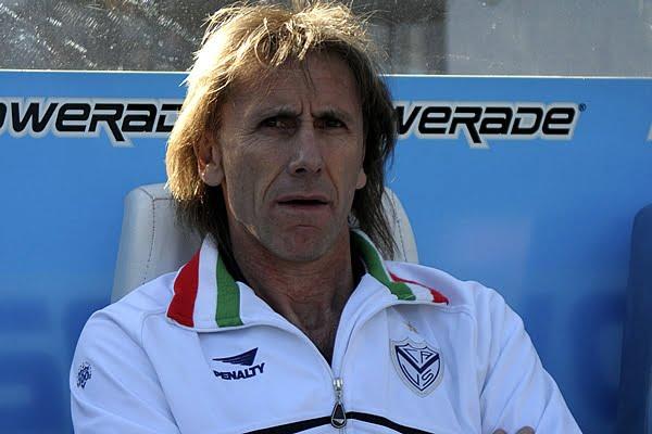 Tras cinco años y cuatro títulos, Gareca dejó de ser el entrenador de Vélez