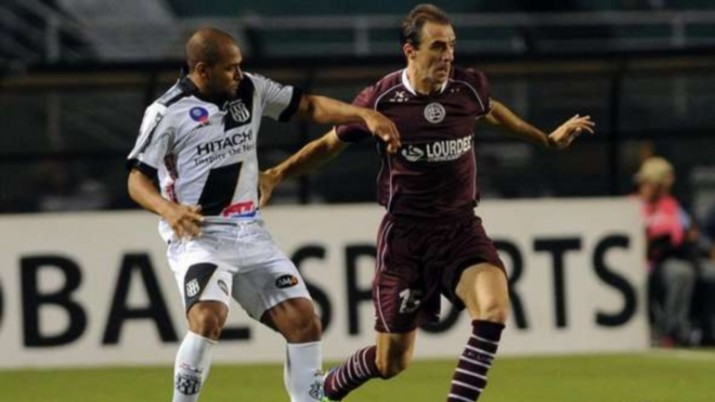 Lanús y Ponte Preta van por la gloria en la Sudamericana