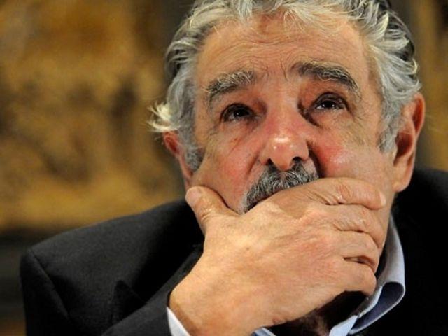 """Mujica: """"Argentina necesita energía y le vamos a vender todo lo que quieran"""""""