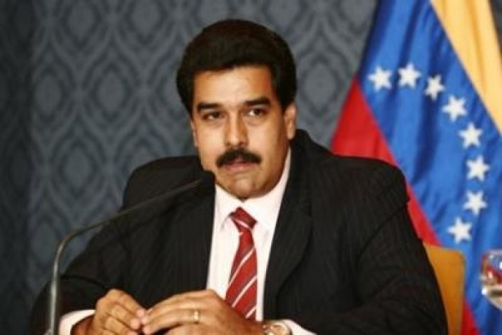 Maduro dijo que dialogará con la oposición si deja de conspirar