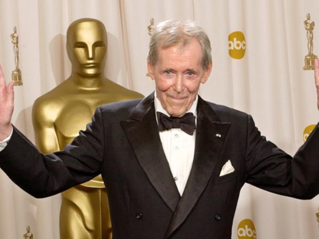 Murió el actor irlandés Peter O'Toole a los 81 años