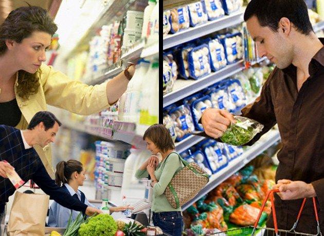Carne, frutas y verduras, productos escolares y lácteos, en el nuevo acuerdo