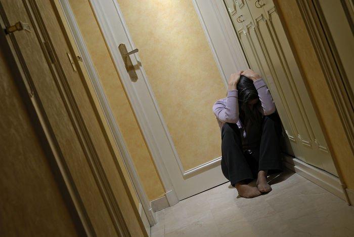Viviendas para mujeres víctimas de violencia familiar doméstica