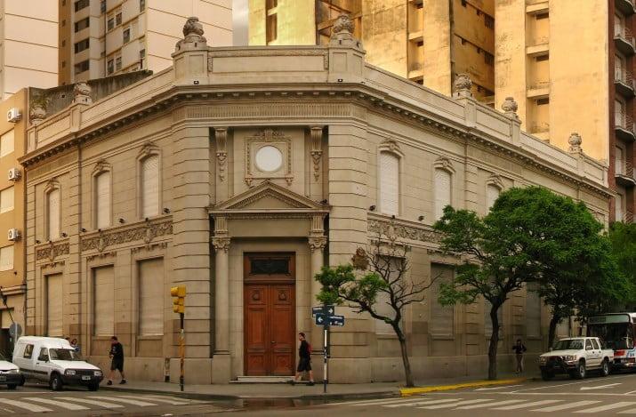 En la primera sesión extraordinaria del año, el Concejo aprobó el presupuesto 2014