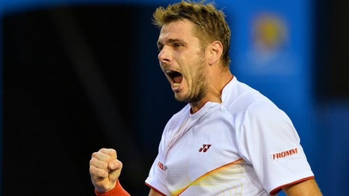 Wawrinka venció a Nadal y se consagró campeón del Abierto de Australia
