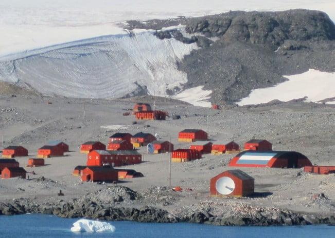 Murió un suboficial del Ejército por una explosión en una base de la Antártida
