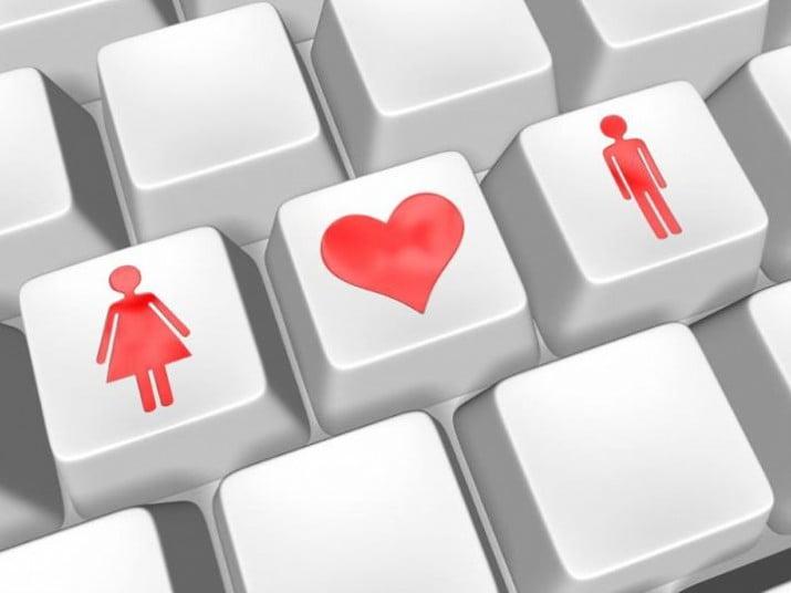 Los cinco mejores sitios para encontrar pareja en Internet