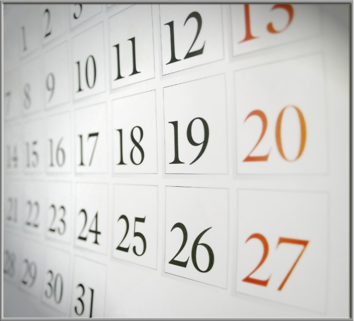 Se dieron a conocer los feriados que habrá en 2015