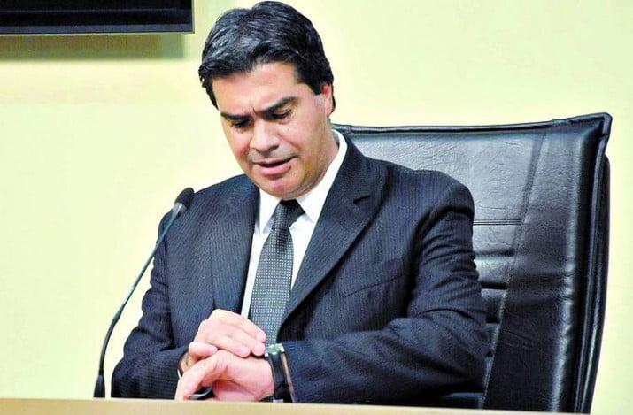 """Capitanich advirtió que se actuará """"con todo el rigor de la ley"""" si hay """"abusos"""" en precios"""