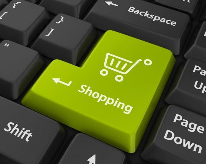 Sólo se podrán hacer dos compras por año en webs del exterior