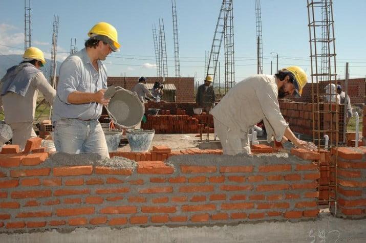 En Buenos Aires, Procrear puso en marcha 19.724 viviendas