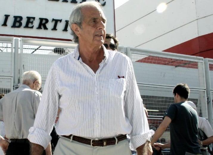 """D'Onofrio: """"Económicamente el club está en la 'C'"""""""