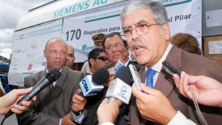 """""""El Gobierno no va a ceder a la presión de subir las tarifas"""""""