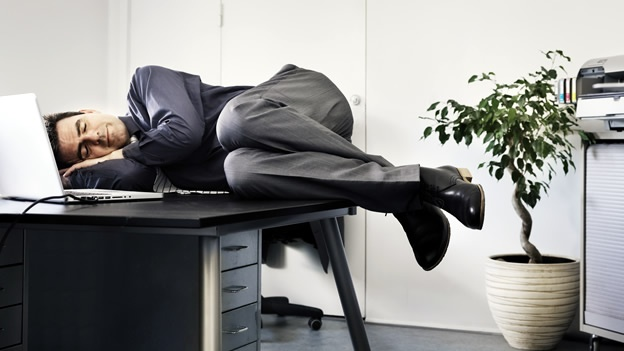 Estudio describe los efectos de no dormir en el cerebro