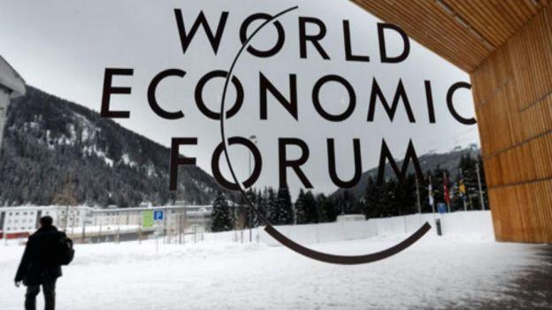 El Papa pidió por carta al Foro de Davos combatir la desigualdad