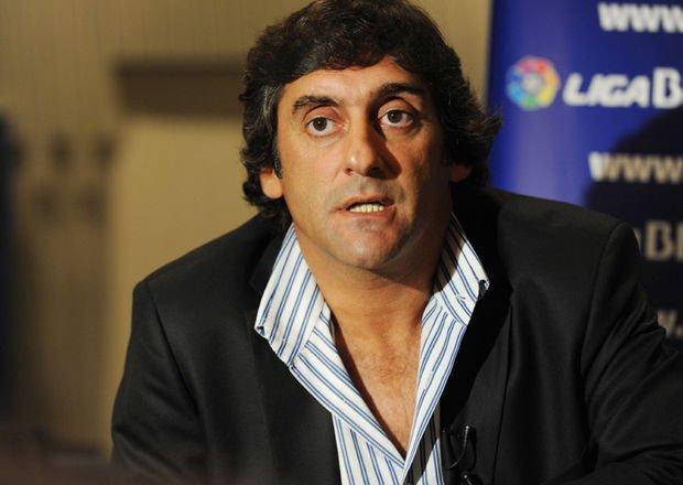 """Francescoli, polémico: """"Ramón no tuvo un gran diálogo con sus planteles"""""""