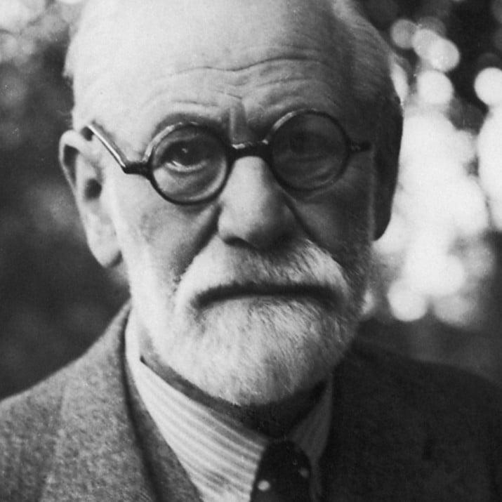 Intentan robar los restos de Sigmund Freud