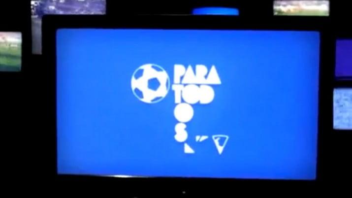 Fútbol para todos incluiría publicidad privada
