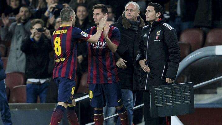 La prensa deportiva de España resaltó el regreso triunfal de Messi