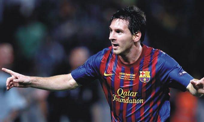 Valúan a Messi en 400 millones de euros y PSG lo pagaría