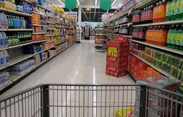 """Supermercadistas: """"La incidencia del dólar en los alimentos es muy chica"""""""
