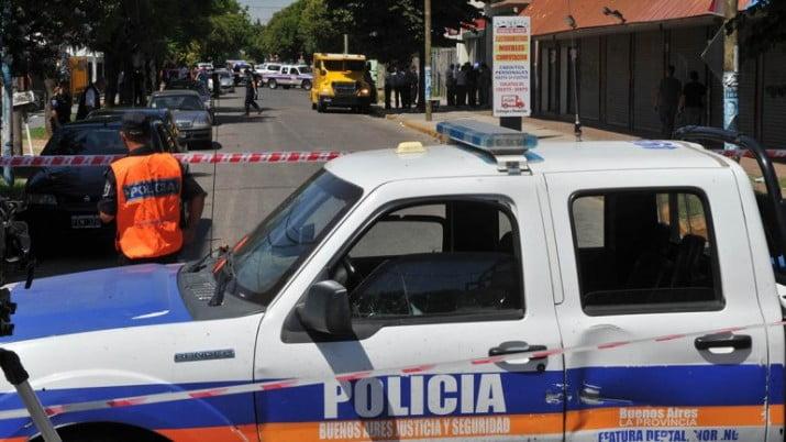 Tiroteo en Moreno: un muerto y tres embarazadas heridas