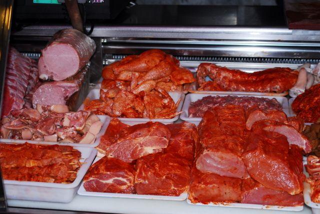 Economía controlará el precio de la carne hasta el viernes