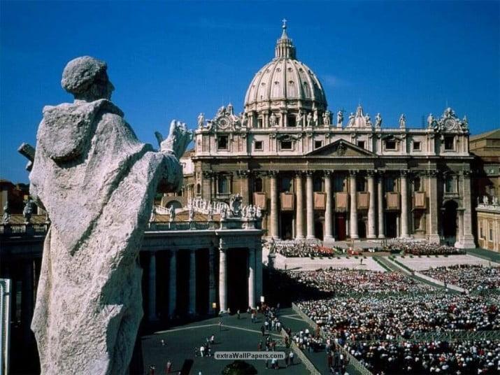"""La ONU acusó al Vaticano de """"encubrir"""" abusos sexuales a niños"""