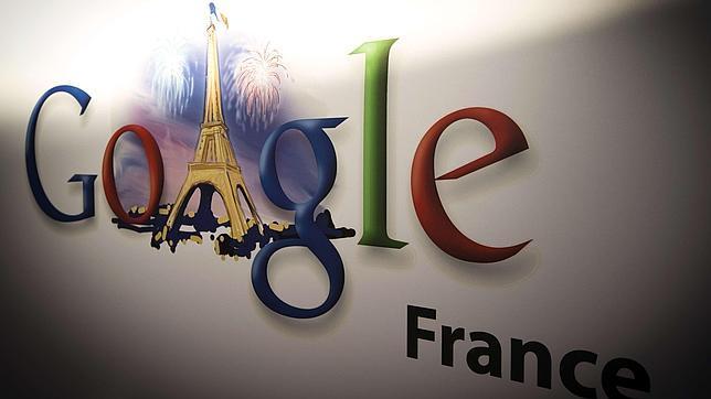 Francia podría multar a Google con mil millones de euros