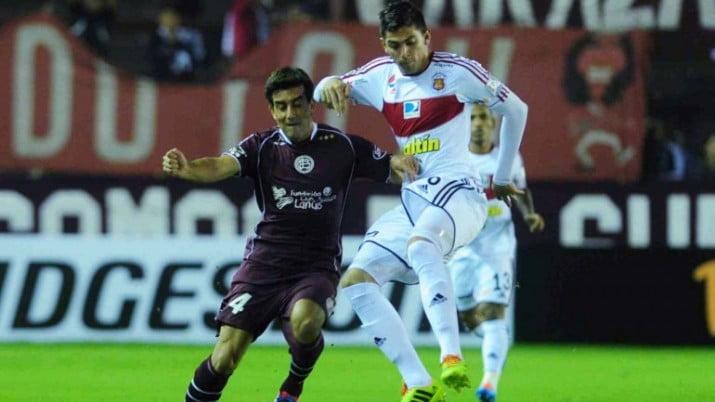 Lanús se clasificó a la fase de grupos de la Copa Libertadores